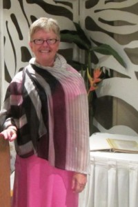 Dr. Susan Wurtzburg, UH Manoa